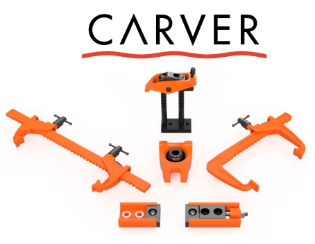 Carver Clamps