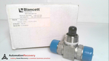 BLANCETT B111-110 MECHANICAL FLOWMETER