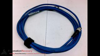 woodhead connectivity e11a06006m030 cordset 4p m/m st/st 3m
