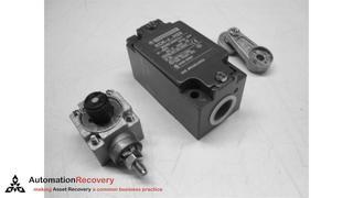 Telemecanique Xck J10513h29 Limit Switch Iec En 60947 5 1
