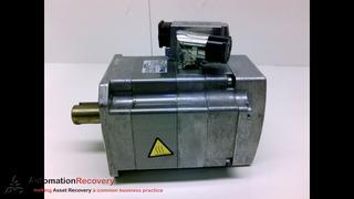 Siemens 1fk7060 5af71 1da2 Synchronous Servo Motor 3 Phase