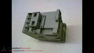 Allen Bradley 100 C23 400 Series C Contactor 600vac Max