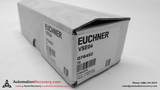EUCHNER VSE04 SOLENOID 24 VDC FOR NZ.VZ.VSE SWITCH