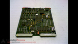 ZEISS 608093-9104 ELECTRIC BOARD