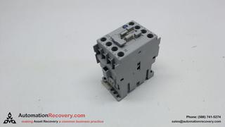 Allen Bradley 100 C23 10 Series C Contactor Ifc 23a