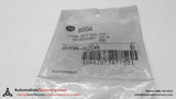 ALLEN BRADLEY 800A-N20A / PACK OF 5  SERIES B AMBER ROUND LENS CAP