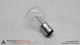 1134 MINI INCANDESCENT LIGHT BULB 24W - PACK OF 23 -