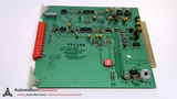 ACUREX ICORE 15264-02D , HIGH FREQUENCY AMPLIFIER CIRCUIT BOARD