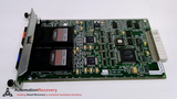 3COM 122-00704-000 , REVISION 04, DUAL PORT FDDI SWITCHING MODULE