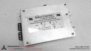 Transient recovery voltage