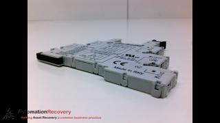 Allen Bradley 700 Hlt1z Series A Terminal Block Relay