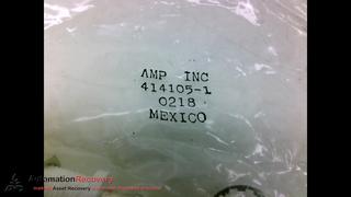 Amphenol stock options