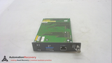 BOSCH 1070085362-101,10MB ETHERNET CARD,