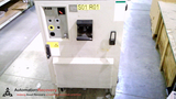 ABB S4CPLUS AUTO M2000A, ROBOT CONTROLLER, ENCLOSURE, SOLD AS PICTURED