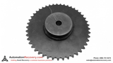 BROWNING 40B45 45 TEETH 5/8 BORE SPROCKET