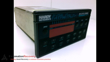 HI 2151/30WC , SINGLE SCALE WEIGHT CONTROLLER