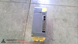 A06B-6102-H222#H520, SPINDLE AMPLIFIER, RATED INPUT 283-325V, 25.2KW,