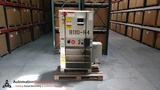 ABB IRB 6600 M2000, ROBOT CONTROLLER ATTACHED :WELDING UNIT CONTROLLER