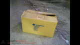 ABB CNFMS1-4115DBVA-AV SHAFT ATTACHED PART TC-FV AF MOTOR