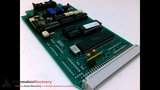FANUC NE-1505-470-300 , CHANNEL CARD FC100 CIRCUIT BOARD
