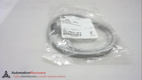 ALLEN BRADLEY 285-BRC25-M1D, SERIES A, DOUBLE ENDED CORDSET, 3 POLE