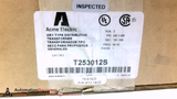 ACME ELECTRIC T253012S GENERAL PURPOSE TRANSFORMER 1PH