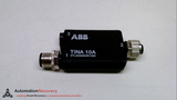 ABB 2TLA020054R1200, CONNECTOR, 10A, MALE/FEMALE, 5 POLE/8 POLE,