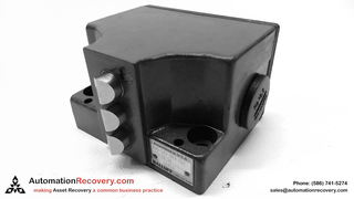 BALLUFF BNS-543-B03-012-61-12-10 SENSOR 240V AC HD 6A LR 50067
