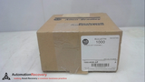 ALLEN BRADLEY 1000-855E-02, SERIES A, STACKLIGHT ASSEMBLY, CLEAR