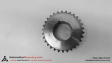 3 1/2INGOLD SPROCKET 40MM BORE