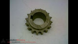 MARTIN D60B19 SPROCKET REDUCER, 1.375
