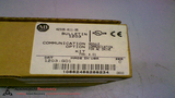 ALLEN BRADLEY 1203-GD1 , SERIES C COMMUNICATION OPTION KIT MODULE,