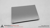 6 1/2 X 4 1/4 STEEL ENCLOSURE PLATE