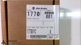 ALLEN BRADLEY 1770XYC SERIES A BATTERY