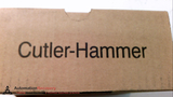 CUTLER HAMMER E50AR1P5-W LIMIT SWITCH BODY