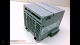 ALLEN BRADLEY 1768PB3 SERIES A POWER SUPPLY 24VDC 3.5A