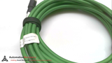ABB 3HAC031924-001 DOUBLE ENDED PROFINET CABLE