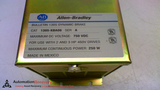 ALLEN BRADLEY 1305-KBA06, SERIES A, DYNAMIC BRAKE,