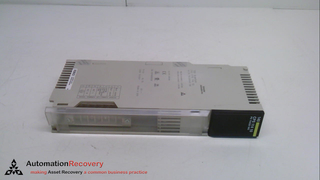 SCHNEIDER ELECTRIC 140CPS11410, PLC POWER SUPPLY, MODICON QUANTUM