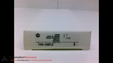 ALLEN BRADLEY 1492-SM8X12 -BOX OF 5 PCS; SERIES B , MARKERS 500 PCS