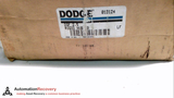 DODGE 013124, DGF 2.5 RIGID HUB EB