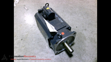 SIEMENS 1FT6105-8WF71-4AG1, SERVOMOTOR 3000RPM WATER COOLING 3~