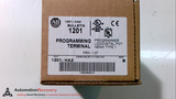 ALLEN BRADLEY 1201-HA2 SERIES B HUMAN INTERFACE MODULE