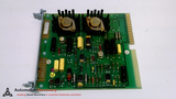 ABB YM321001-AN , QH743 PC CIRCUIT BOARD