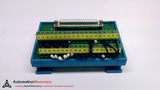 ADVANTECH ADAM-3937DB-37 , WIRING TERMINAL BOARD REV A2