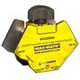 Industrial Magnetics MAG-MATE&#174 On/Off  Multi-Angle Square Holds up to 80 Lbs. WSS200MS