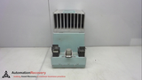 SIEMENS 6SL3235-0TE21-1RB0, FREQUENCY CONVERTER FOR ET 200PRO FC