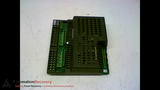 ABB 3HAC17971-1/04 INPUT/OUTPUT MODULE COMBINATION DIGITAL