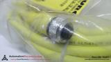 Eurofast Double-End Cord U-39778 Rkc 4.5T-16-Rsc 4.5T//S1587 Turck Rkc 4.5T-16-Rsc 4.5T//S1587