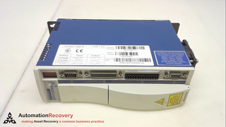 KOLLMORGEN CR03560, SERVO DRIVE, SERVOSTAR CD - Automation Recovery